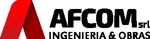 AFCOM SRL Logo